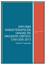 Descargar Brochure (PDF 447 KB) - Facultad de Medicina UDD ...