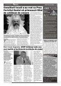 A fost inaugurată Galeria Prefecţilor călărăşeni - Obiectiv - Page 3