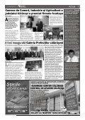 A fost inaugurată Galeria Prefecţilor călărăşeni - Obiectiv - Page 7