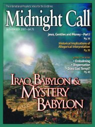 MC1205 FINAL - Midnight Call Ministries