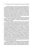 LA PAZ EN COLOMBIA Fidel Castro Ruz - Page 6