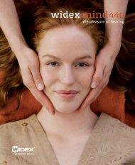 m - Widex