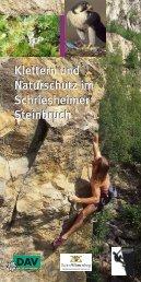 Schriesheimer Steinbruch - Landesverband Baden-Württemberg ...