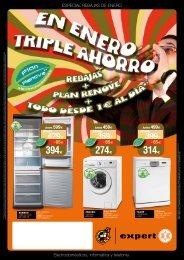314€ 274€ 394€ - electrodomésticos y nuevas tecnologías cardo ...