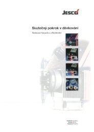 Produktový katalog - Vodovody a kanalizace Jablonné nad Orlicí as