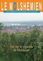molshemien-43 - Molsheim