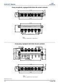 C16-C17 Series High Power Connectors - Hypertac - Page 4