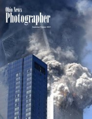 Ohio News Photographers Association