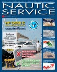 Febbraio - nautic service