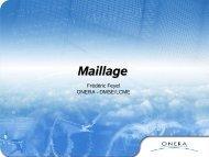 Maillage - mms2