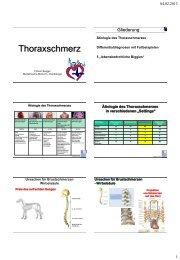 1. Leitsymptom Thoraxschmerz - FINeST