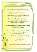 Seminarprogramm 2014 - kern-gesund.biz - Seite 2