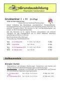 Seminarprogramm 2014 - kern-gesund.biz - Seite 5
