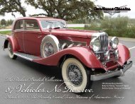 March 3, 2012 · 10 am - Dan Kruse Classics