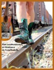 Plan communautaire en itinérance de Trois-Rivières - Agence de la ...
