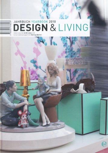 DESIGN &LIVING - Les M