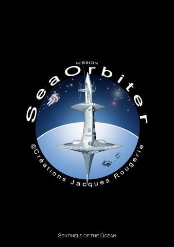 The SeaOrbiter proje