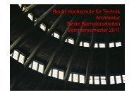 öffnen... - Beuth Hochschule für Technik