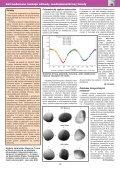 Astronómovia lúskajú záhady medziplanetárnej hmoty - Page 2
