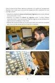 QX Brochure Ingenierie:Layout 1 - Université Saint-Esprit De Kaslik - Page 3