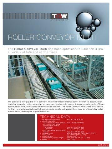Download PDF - TGW Logistics Group