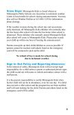 Parent Handbook - Minneapolis Kids - Minneapolis Public Schools - Page 7
