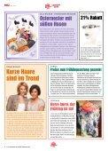 Der Lenz ist da! - MEZ Gägelow - Page 6
