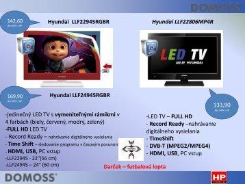 Snímka 1 - DOMOSS VO Shop