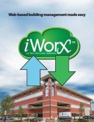 Web-based building management made easy - CBP Magazine