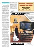 Here's - Music & Sound Retailer - Page 7