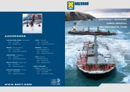SMIT Salvage - Boskalis Area Middle East