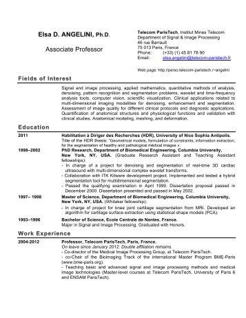 resume builder lifehacker