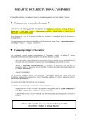 AVIS DE CONVOCATION - Groupe Casino - Page 2