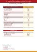 Sponsorship & Exhibition Prospectus in English - Conventus Credo - Page 7
