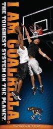 2008 Goalrilla Catalog - Used Fitness Equipment