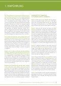 WIE GEWONNEN, SO ZERRONNEN Vom steigenden - SERI - Seite 5