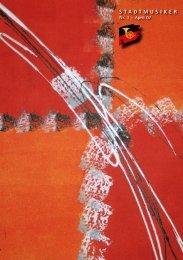 01/2007 - Stadtmusik SG