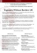 EWB-UK Annual Report 2007-2008.pdf - Engineers Without Borders ... - Page 2
