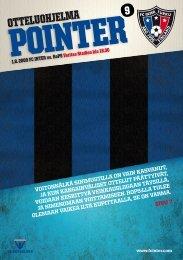 Pointer 9/09 - FC Inter