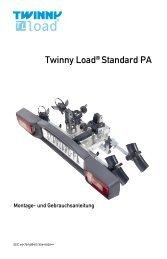 Twinny Load® Standard PA