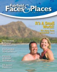 The Places You Go - Wyndham Vacation Resorts