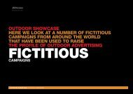 fictitious – campaigns outdoor showcase here we look at
