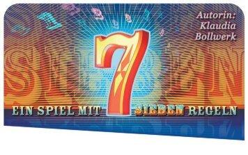 Sieben - Nürnberger-Spielkarten-Verlag GmbH