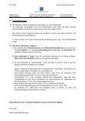 Fehlzeitenvertrag für die Oberstufe - Gymnasium Eppendorf - Page 2