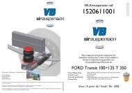FORD Transit 100÷125 T 350 - Topdrivesystem.it