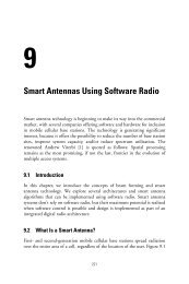 Software Defined Radio For 3G - M. Javad Omidi