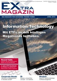 information Technology - EXtra-Magazin