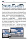 information Technology - EXtra-Magazin - Page 6