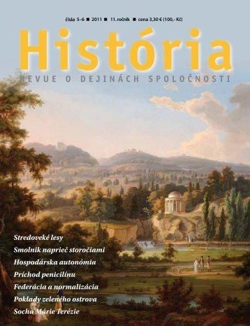 Stredoveké lesy Smolnik naprieč storočiami Hospodárska - História