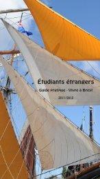 Étudiants étrangers - Brest Information Jeunesse